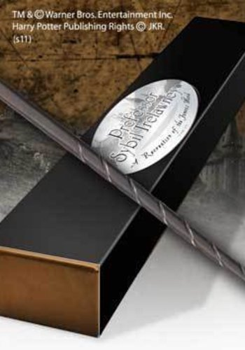 Harry Potter - Professor Sybill Trelawney's Wand