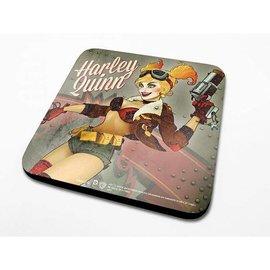 DC Comics Bombshells Harley Quinn - Coaster