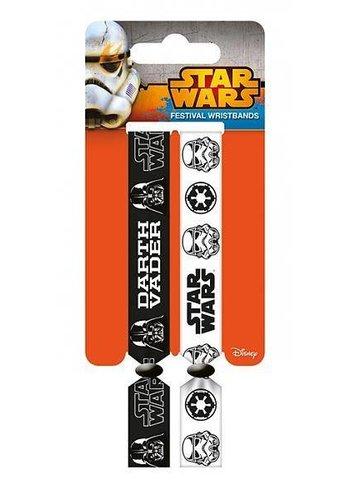 Star Wars Empire - Festivalbandje