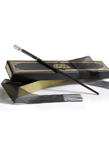 Percival Graves Wand Ollivander's - Fantastic Beasts
