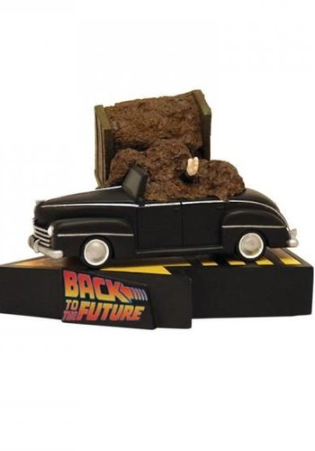 Back To The Future - Truck Accident