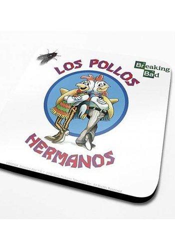 Breaking Bad Los Pollos Hermanos - Coaster