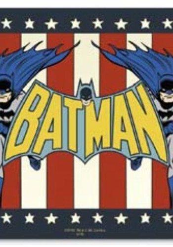 DC Comics Batman Vintage - Coaster