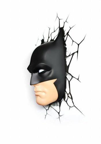 DC Comics: Batman Mask 3D Light