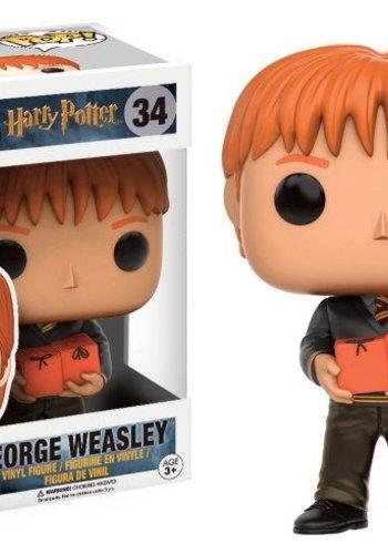 Pop! Harry Potter: George Weasley