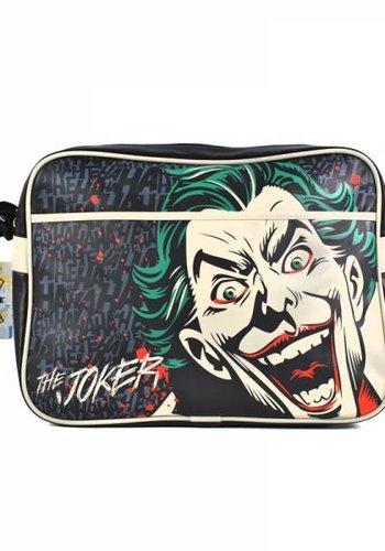 DC Comics Batman: Joker Retro Bag