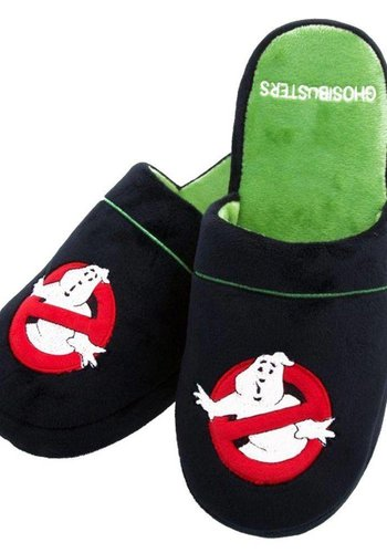 GHOSTBUSTERS - Slippers - No Ghost (42-43)
