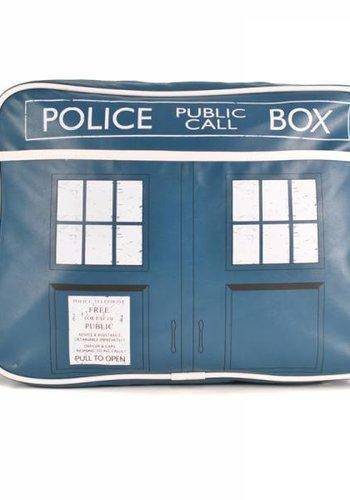 Dr Who: Tardis Retro Bag