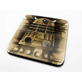 Doctor Who Dalek - Coaster
