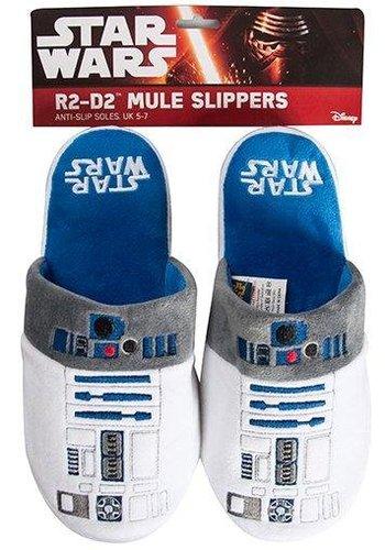 STAR WARS - Slippers - R2D2 (42-43)