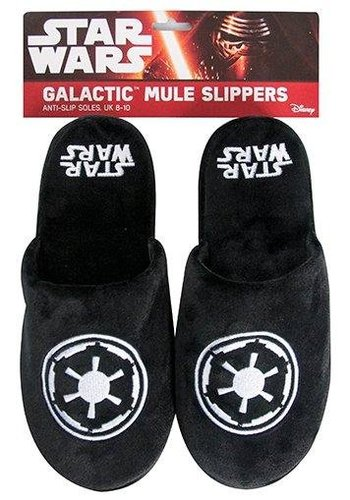 STAR WARS - Slippers - Empire (42-43)