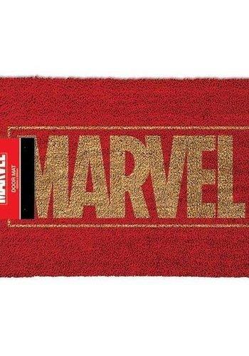 Marvel Logo - Deurmat
