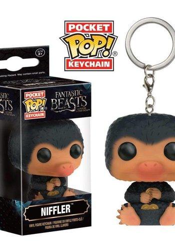 FUNKO Pocket Pop Keychains : Fantastic Beast - Niffler