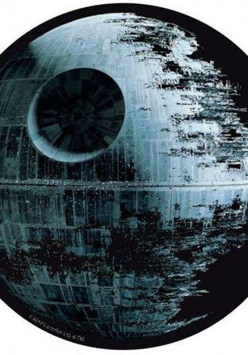 Star Wars Death Star - Mousemat