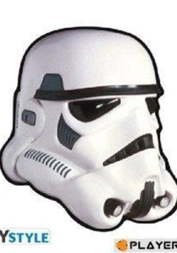 STAR WARS - Mouse Mat - Trooper