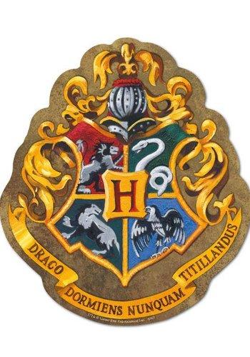 HARRY POTTER - Mouse Mat - Hogwarts Crest