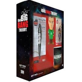 Hole In The Wall Big Bang Theory: Gift Set