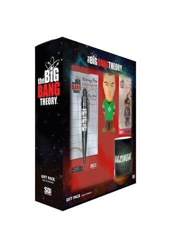 Big Bang Theory: Gift Set