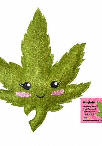 Highdy Plush