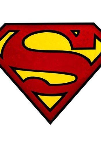 DC COMICS - Mouse Mat - Superman Logo