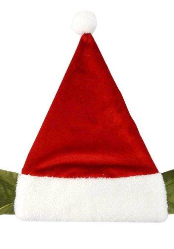 Star Wars: Yoda Santa Claus Hat