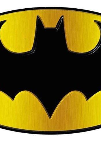 Dc Comics Muismat Batman logo