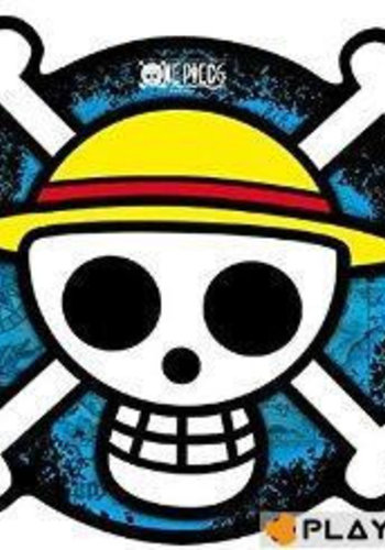 ONE PIECE - Mouse Mat - Skull