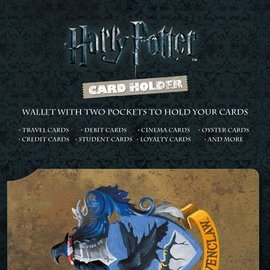 Hole In The Wall Harry Potter Ravenclaw - Pashouder