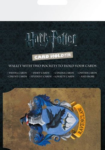 Harry Potter Ravenclaw - Pashouder