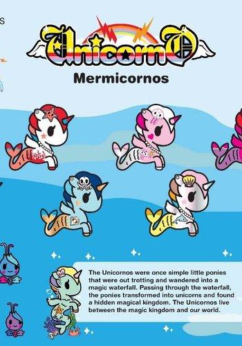 Mermicornos series 1