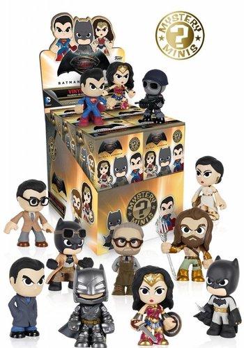 Mystery Mini: Batman v Superman (Blind Boxed) price for one blindbox