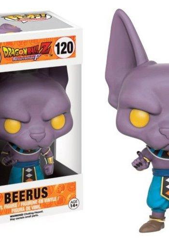 Pop! Anime: Dragon Ball Z - Beerus