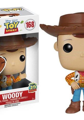 Pop! Disney: Toy Story Woody