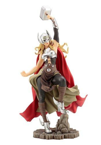 Marvel: Thor Bishoujo Statue