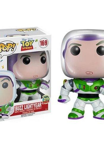 Pop! Disney: Toy Story Buzz Lightyear