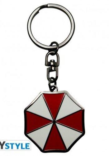 "RESIDENT EVIL - Keychain""Umbrella"