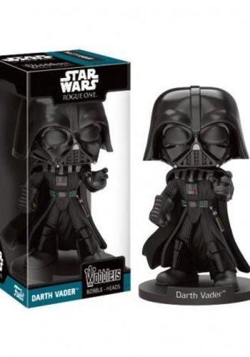 STAR WARS ROGUE ONE - Wobbler - Darth Vader - 16cm