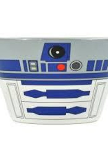 STAR WARS - Bol 500 ml - R2-D2