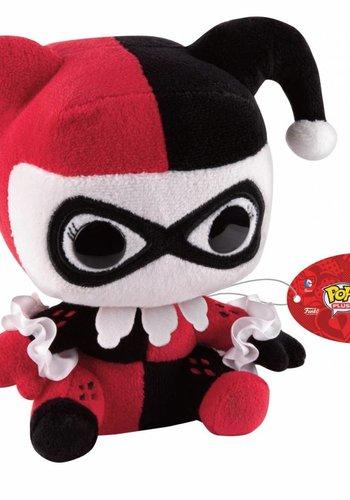 DC Comics: Harley Quinn 6 inch Plush