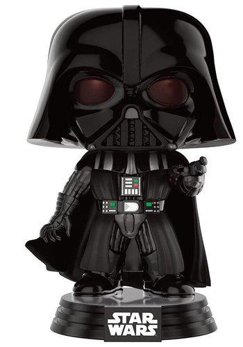 FUNKO Pop! Star Wars: Rogue One - Darth Vader Choking Grip Limited Edition