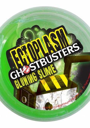 Ghostbusters: Ectoplasm Glowing Slime