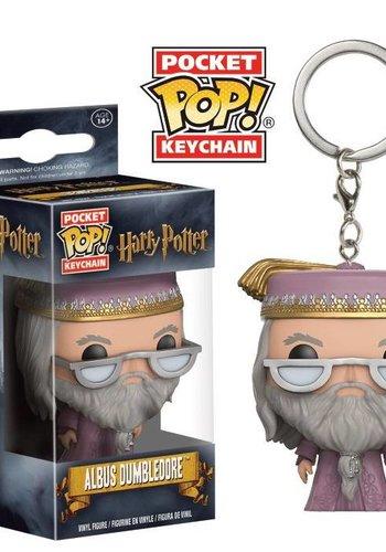 Pocket Pop Keychains: Harry Potter Wave 2 - Albus Dumbledore