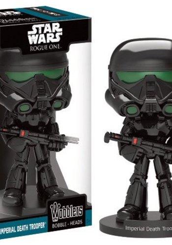 Star Wars Rogue One: Imperial Death Trooper Wobbler