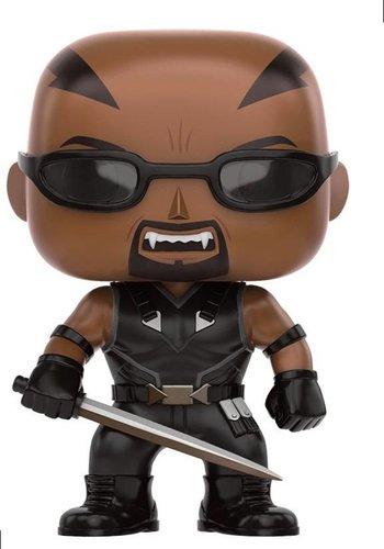 Pop! Marvel: Blade - Blade Limited Edition