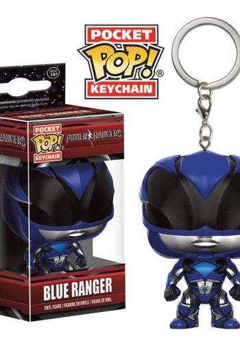 Pocket Pop! Keychains: Power Rangers Movie Blue Ranger