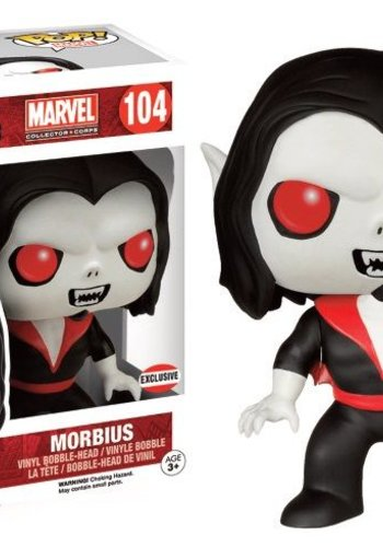 Pop! Marvel: Morbius The Living Vampire LE