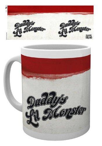 Suicide Squad - Harley Shirt Mug