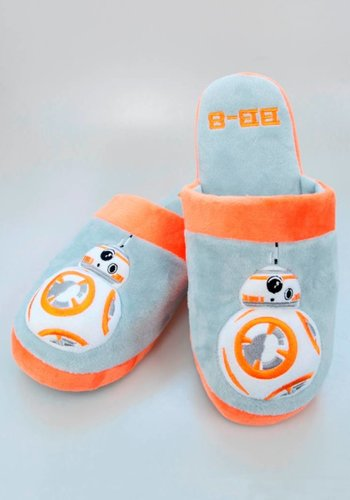 Star Wars: BB-8 Large Mule Slippers