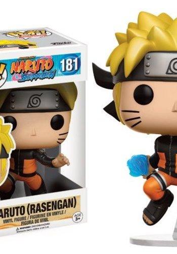 Pop! Anime: Naruto - Naruto (Rasengan)