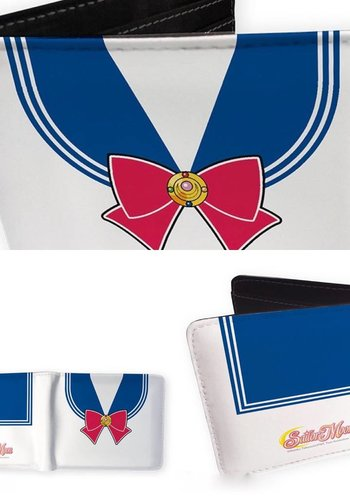SailorMoon - Vinyl Wallet